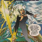 Ms Mystic Comic Book - No. 1 - October 1987