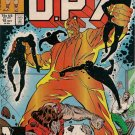 D.P.7 Comic Book - Volume 1 No. 12 - October 1987