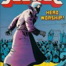 Justice Comic Book - Volume 1 No. 19 - May 1988
