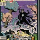 Nightmask Comic Book - Volume 1 No. 1 - November 1986