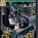 Nightmask Comic Book - Volume 1 No. 5 - March 1987