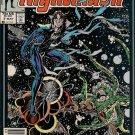 Nightmask Comic Book - Volume 1 No. 7 - May 1987