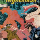 Nightmask Comic Book - Volume 1 No. 12 - October 1987