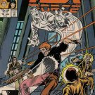 PSI Force Comic Book - Volume 1 No. 13 - November 1987