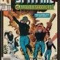 Spitfire Comic Book - Volume 1 No. 6 - March 1987