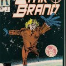 Star Brand Comic Book - Volume 1 No. 1 - October 1986