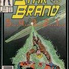 Star Brand Comic Book - Volume 1 No. 2 - November 1986
