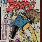 Star Brand Comic Book - Volume 1 No. 4 - January 1987