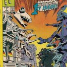 Robotix Comic Book - Volume 1 No. 1 - February 1986