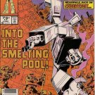 The Transformers Comic Book - Volume 1 No. 17 - June 1986