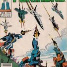 The Transformers Comic Book - Volume 1 No. 21 - October 1986