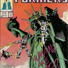 The Transformers Comic Book - Volume 1 No. 23 - December 1986