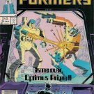 The Transformers Comic Book - Volume 1 No. 24 - January 1987