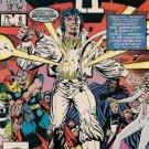 Secret Wars II Comic Book - Volume 1 No. 6 - December 1985