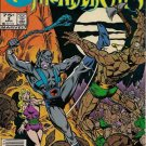 Thundercats Comic Book - Volume 1 No. 3 - April 1986
