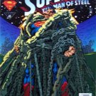 Superman The Man of Steel Comic Book - No. 50 - November 1995