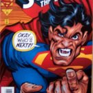 Superman The Man of Steel Comic Book - No. 46 - July 1995