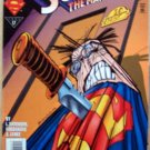Superman The Man of Steel Comic Book - No. 44 - May 1995