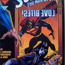Superman The Man of Steel Comic Book - No. 41 - February 1995