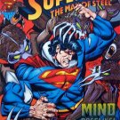 Superman The Man of Steel Comic Book - No. 40 - January 1995