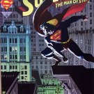 Superman The Man of Steel Comic Book - No. 39 December 1994