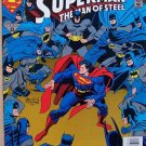 Superman The Man of Steel Comic Book - No. 37 September 1994