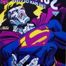 Superman The Man of Steel Comic Book - No. 32 April 1994