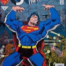 Superman The Man of Steel Comic Book - No. 31 March 1994