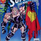 Superman The Man of Steel Comic Book - No. 29 January 1994