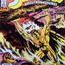 The Adventures of Superman Comic Book - No. 432 September 1987