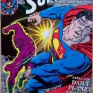 The Adventures of Superman Comic Book - No. 482 September 1991