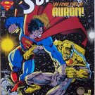 The Adventures of Superman Comic Book - No. 509 February 1994