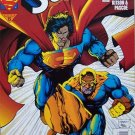 The Adventures of Superman Comic Book - No. 511 April 1994