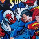 The Adventures of Superman Comic Book - No. 515 August 1994