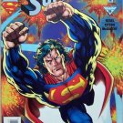 The Adventures of Superman Comic Book - No. 0 October 1994