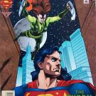 The Adventures of Superman Comic Book - No. 521 March 1995