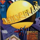 The Adventures of Superman Comic Book - No. 522 April 1995