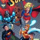 The Adventures of Superman Comic Book - No. 529 November 1995