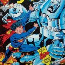 Superman in Action Comics Comic Book - No. 695 January 1994