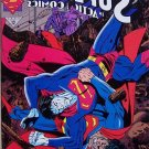 Superman in Action Comics Comic Book - No. 697 March 1994