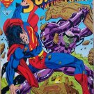 Superman in Action Comics Comic Book - No. 701 July 1994
