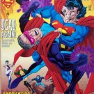 Superman in Action Comics Comic Book - No. 704 November 1994