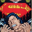 Superman in Action Comics Comic Book - No. 713 September 1995