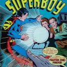 Adventure Comics Presents Superboy Comic Book - Vol. 44 No. 458 August 1978