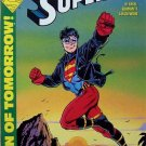 Superboy Comic Book - No. 1 February 1994