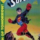 Superboy Comic Book - No. 1 February 1994