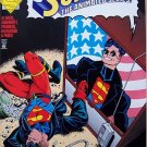 Superboy Comic Book - No. 4 May 1994