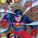 Superboy Comic Book - No. 5 June 1994