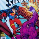 Superboy Comic Book - No. 6 July 1994