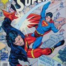 Superboy Comic Book - No. 8 September 1994